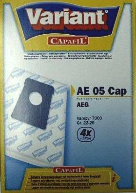 Ersatzfilter Variant AE05Cap