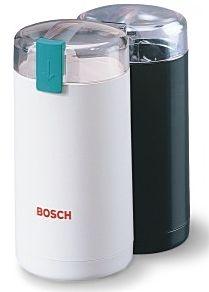 Kaffeemühle Bosch MKM6003 schwarz