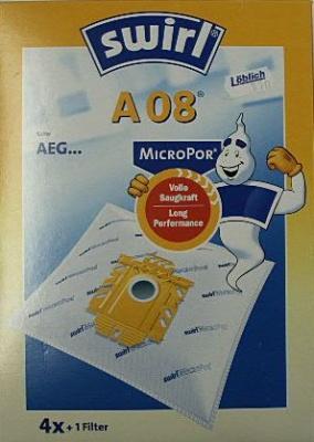 Ersatzfilter Swirl A08 Micropor
