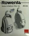 Ersatzfilter ZR-455